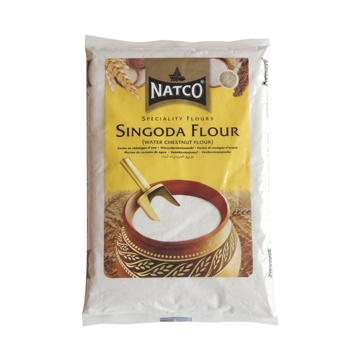 Picture of Natco Singoda ( Water Chestnut) Flour 900g