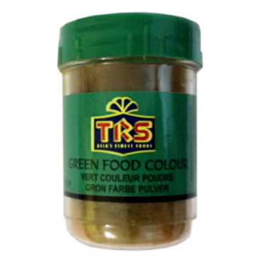 Picture of TRS Green Food Colour