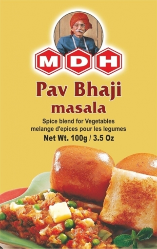 Picture of MDH Pav Bhaji Masala 100g