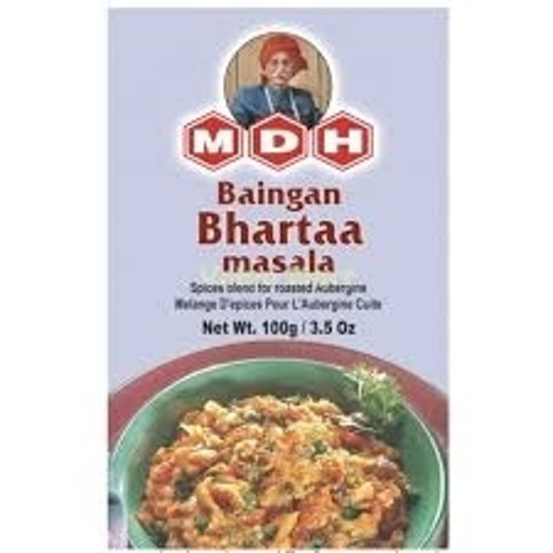 Picture of MDH  Bhartaa Masala 3.5oz