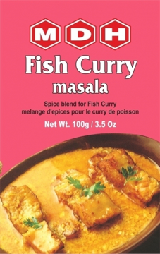 Picture of MDH Fish Curry Masala 100g