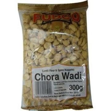 Fudco Chora Wadi 300g