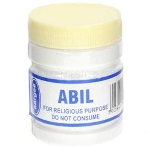 Aargee Abil Powder