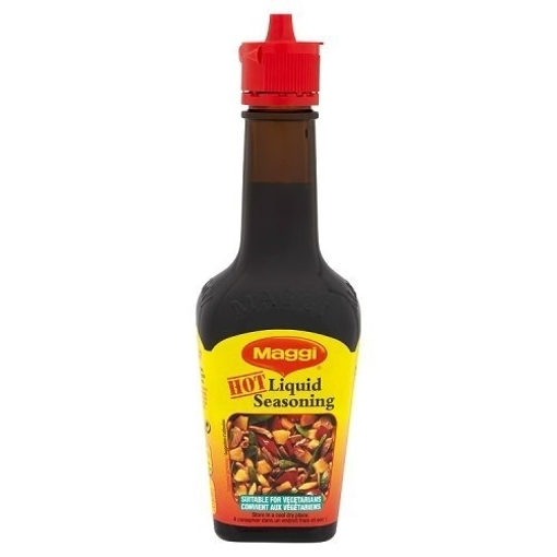 Maggi Hot Liquid Seasoning 100ml