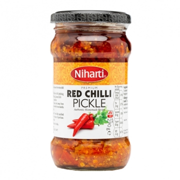 Picture of Niharti Red Chilli Pickle 290g