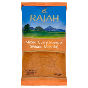 Picture of Rajah Mixed Curry Powder 400g