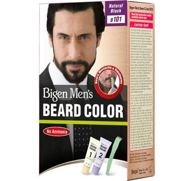 Bigen Men's Bread Colour No.B101
