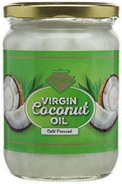 Picture of Rishta Virgin Coconut Oil 500ml £2.49PMP
