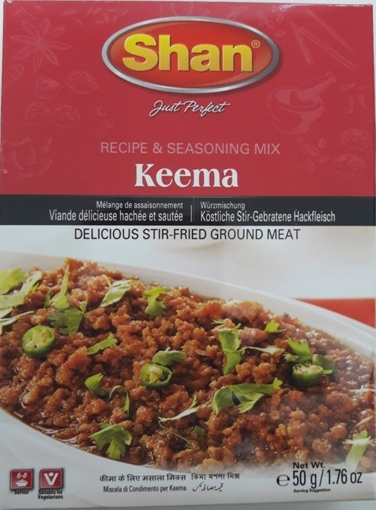 Picture of Shan Keema Curry Mix 50g