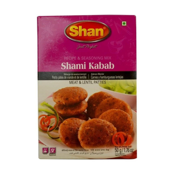 Picture of Shan Shami Kabab 50g