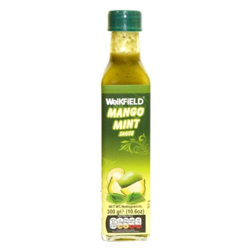 Picture of Weikfield Mango Mint Sauce 300g