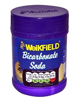 Picture of WeiKfield Bicarbonate Soda 100g