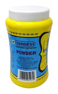Picture of Vandevi Compounded Asafoetida (Hing) 500g