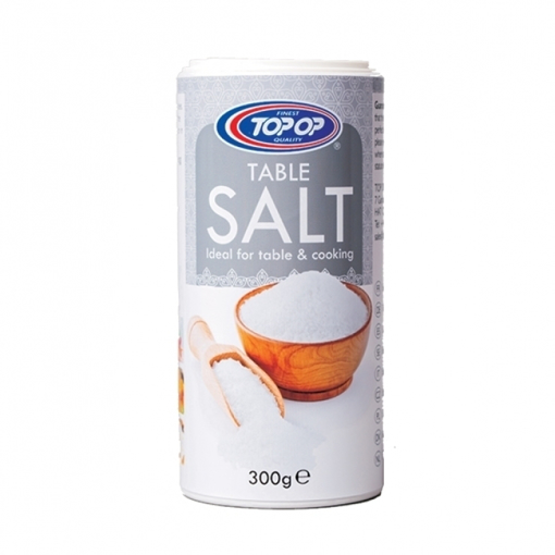 Picture of Top-Op Table Salt 300g
