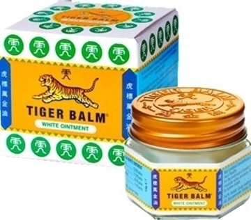 Picture of Tiger Balm White Ointment 19g