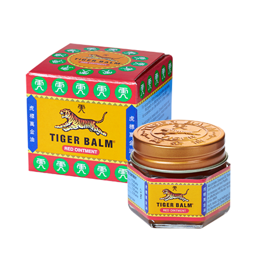 Picture of Tiger Balm Red Ointment 19g