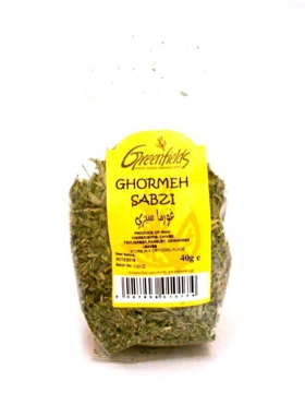Picture of Greenfields Ghormeh Sabzi 40g