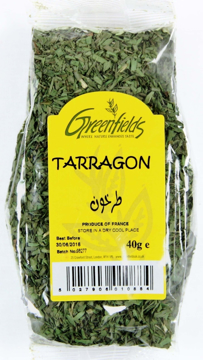 Picture of Greenfields Tarragon 40g