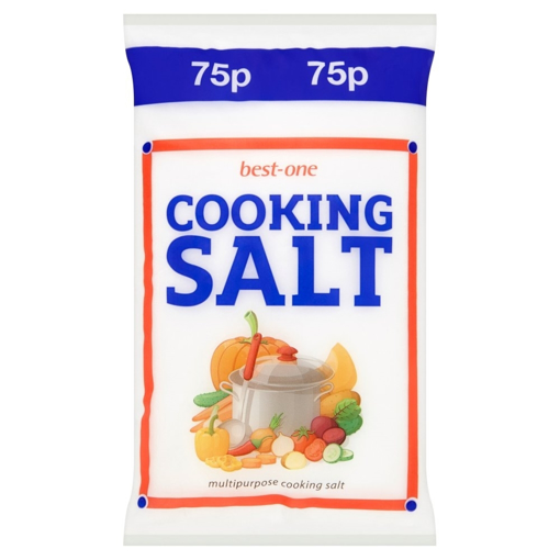 Picture of Best-One Cooking Salt 1.5Kg