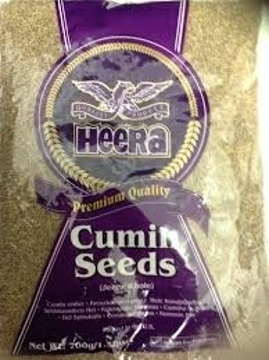 Picture of Heera Cumin Seeds 700g