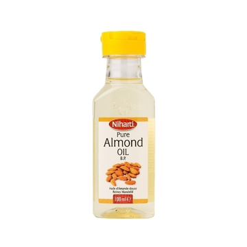Picture of Niharti Almond Oil 100ml