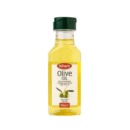 Picture of Niharti Olive Oil 100ml