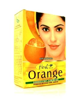 Picture of Hesh Orange Peel Powder 100g