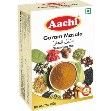 Picture of Aachi Garam Masala 200g