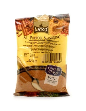 Picture of Natco All Purpose Seasoning 100g
