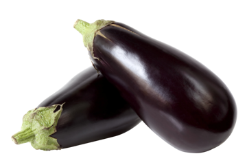 Picture of Dutch Aubergine (Each)