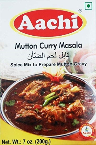 Picture of Aachi Mutton Curry Masala 200g