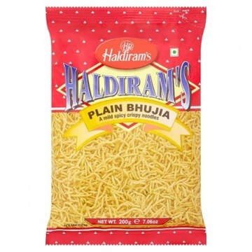 Picture of Haldirams Plain Bhujia 200g