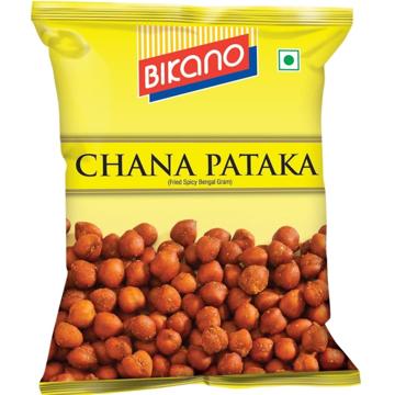 Bikano Chana Pataka (fried bengal garam) 200g