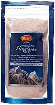 Picture of Shan Virgin Pink Himalayan Salt 400g