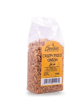 Greenfields Crispy Fried Onion 150g