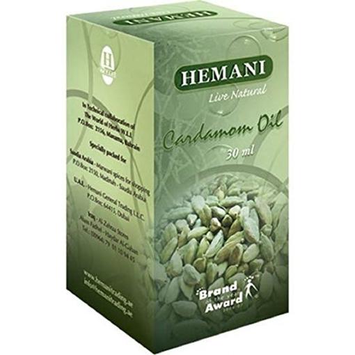 Picture of Hemani Cardomom Oil 30ml