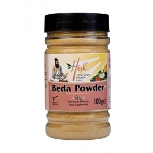 Picture of Hesh Organic Beda Powder 100g