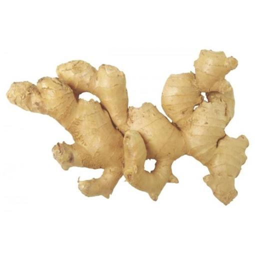 Indian Ginger (Washed )