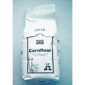 James Brown & Co. Corn Flour 3Kg