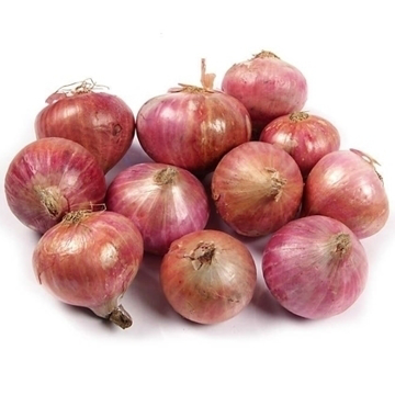Indian Onion (Pink Onion) Small Bag Apx 2Kg