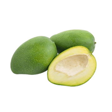 Raw Mango (Green Mango)