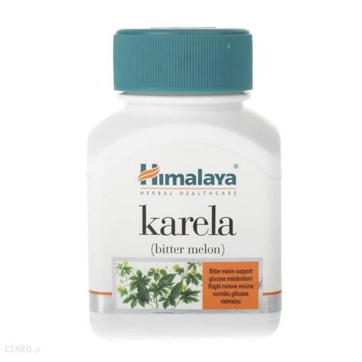 Himalaya Karela Tablets 33g ( 60 Capsule)