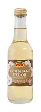 Picture of KTC Sesame Seed Oil 250ml