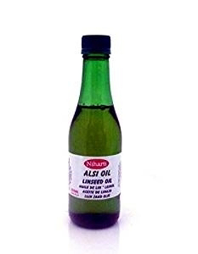 Picture of Niharti Alsi Oil 250ml