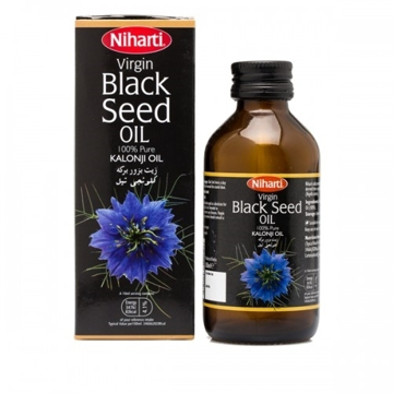 Picture of Niharti Black Seed Oil 100ml