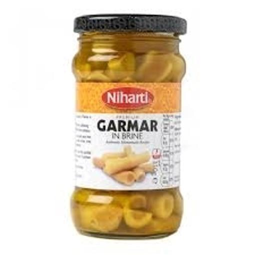 Picture of Niharti Garmar in Brine 310g