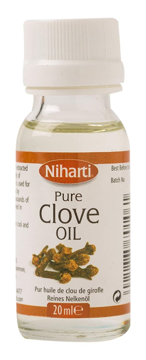 Picture of Niharti Pure Clove Oil 20ml