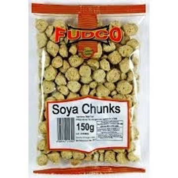 Picture of Fudco Soya Chunks 700g