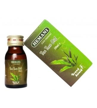 Picture of Hemani Tea Tree oil 30ml