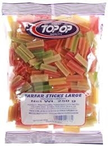 Picture of Top-Op Far far Sticks Large 250g